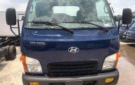 Bán ô tô Hyundai Mighty 2.5T thùng kín 2020, giao ngay giá 479 triệu tại Sóc Trăng