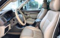 Chính chủ bán xe Toyota Land Cruiser Prado GX 2009, màu đen, nhập khẩu   giá 965 triệu tại Phú Thọ