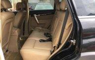 Bán Chevrolet Captiva LT 2007, màu đen giá 295 triệu tại Tp.HCM