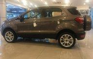 Cần bán xe Ford EcoSport sản xuất 2018, màu xám, 648 triệu giá 648 triệu tại Hà Nội