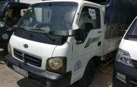Cần bán Kia K2700 đời 2007, màu trắng giá 135 triệu tại An Giang