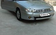 Bán xe Kia Spectra 1.6 MT đời 2005, màu xám giá 136 triệu tại Thái Bình