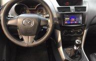 AUto 183 bán Mazda BT 50 2.2L 4x4 MT đời 2014, màu xanh lam, nhập khẩu giá 485 triệu tại Hà Nội