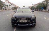 Bán Audi Q7 3.6 AT sản xuất 2008, màu đen, xe nhập giá 770 triệu tại Hà Nội