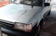 Bán Toyota Corona đời 1985, màu bạc, nhập khẩu nguyên chiếc chính chủ giá 54 triệu tại Tp.HCM