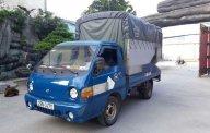 Bán ô tô Hyundai H 100 đời 1998, màu xanh   giá 69 triệu tại Hà Nội