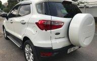 Lan Chung Auto bán Ford EcoSport Titanium 1.5L AT đời 2016, màu trắng giá 575 triệu tại Hà Nội