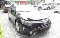 Bán xe Toyota Camry 2.5G năm 2018, màu đen giá 1 tỷ 125 tr tại Hải Phòng