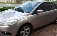 Bán Ford Focus năm sản xuất 2013, màu bạc   giá 425 triệu tại Hà Nội
