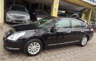 Bán ô tô Nissan Teana 2.0 CVT 2011, màu đen, nhập khẩu nguyên chiếc, 528 triệu giá 528 triệu tại Hà Nội