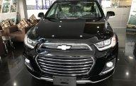 Bán ô tô Chevrolet Captiva LTZ đời 2018, màu bạc, giá 879tr giá 879 triệu tại Tp.HCM