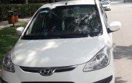 Bán Hyundai i10 1.1 MT năm sản xuất 2009, màu trắng, nhập khẩu  giá 210 triệu tại Tp.HCM