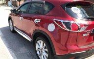 Bán Mazda CX 5 2.0 AT AWD đời 2015, màu đỏ giá 765 triệu tại Hà Nam