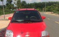 Cần bán xe Chevrolet Spark Van sản xuất 2015, màu đỏ, giá 170tr giá 170 triệu tại Bình Dương