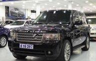 Bán LandRover Range Rover Sport HSE sản xuất 2009, màu đen, nhập khẩu nguyên chiếc giá 1 tỷ 800 tr tại Tp.HCM