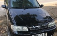Bán Fiat Albea sản xuất năm 2007, màu đen, 115 triệu giá 115 triệu tại Hà Nội