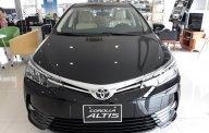 Bán xe Toyota Corolla Altis 1.8G - Toyota Hiroshima Vĩnh Phúc - HT xe giao ngay giá 753 triệu tại Phú Thọ