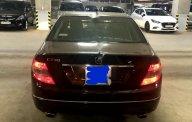Bán Mercedes C230 Avantgarde SX 2009, màu đen giá 460 triệu tại Tp.HCM