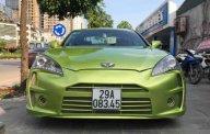 Bán xe Hyundai Genesis 2.0 AT n sản xuất 2009, màu xanh cốm giá 485 triệu tại Hà Nội