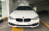 Cần bán lại xe BMW 3 Series đời 2015, màu trắng, xe nhập chính chủ giá 1 tỷ 160 tr tại Tp.HCM