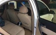 Bán Chevrolet Aveo LTZ 1.5 AT sản xuất 2016, màu trắng giá 390 triệu tại Hà Nội