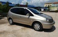 Gia đình bán ô tô Chevrolet Vivant 2009, màu bạc giá 235 triệu tại Tiền Giang