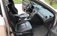 Gia đình bán Ford Mondeo 2.3 AT đời 2011, màu vàng   giá 470 triệu tại Hà Nội