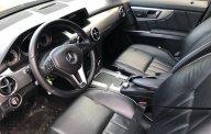 Bán Mercedes GLK300 4Matic sản xuất 2012, màu đen   giá 1 tỷ 200 tr tại Hà Nội