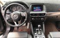 Bán ô tô Mazda CX 5 2.5 AT đời 2016, màu nâu giá 850 triệu tại Hà Nội