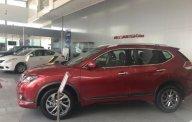 Bán ô tô Nissan X trail 2.5 SV 4WD Premium sản xuất 2018, màu đỏ giá 993 triệu tại Tp.HCM