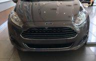 Bán Ford Fiesta Titanium đời 2018, màu nâu giá 490 triệu tại Tp.HCM