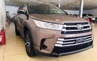 Xe Mới Toyota Highlander Nhập Mỹ 2016 giá 2 tỷ 450 tr tại Cả nước
