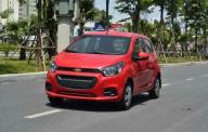 Chỉ với 45 triệu - Sở hữu ngay xe Chevrolet Spark Van Duo 2018 giá 267 triệu tại Hà Nội