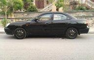 Cần bán xe Daewoo Nubira II 1.6 sản xuất 2001, màu đen, nhập khẩu giá 69 triệu tại Hà Nam