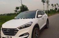 Cần bán xe Hyundai Tucson đời 2015, màu trắng, nhập khẩu Hàn Quốc giá 860 triệu tại Hà Nội