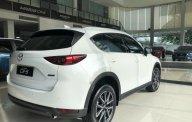 Cần bán Mazda CX 5 2.0 AT năm sản xuất 2018, màu trắng giá cạnh tranh giá 899 triệu tại Tp.HCM