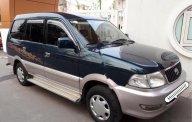 Cần bán lại xe Toyota Zace GL 2005, màu xanh lam chính chủ, 265 triệu giá 265 triệu tại Hà Nội