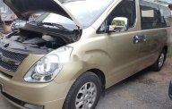 Cần bán xe Hyundai Starex năm sản xuất 2012 số sàn giá cạnh tranh giá 686 triệu tại Tp.HCM