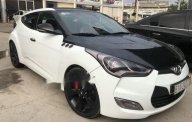Bán xe Hyundai Veloster 1.6AT sản xuất 2011, màu trắng, nhập khẩu, giá chỉ 478 triệu giá 478 triệu tại Tp.HCM