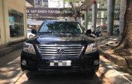 Bán Lexus LX 570 đời 2011, màu đen, nhập khẩu nguyên chiếc số tự động giá 3 tỷ 430 tr tại Hà Nội