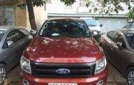 Bán Ford Ranger XLS 2.2L 4x2 AT năm sản xuất 2014, màu đỏ, nhập khẩu nguyên chiếc   giá 525 triệu tại Hà Nội