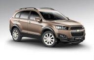 Cần bán xe Chevrolet Captiva Revv đời 2018, giá tốt, giảm sâu 40 triệu tháng 5, LH Ms. Mai Anh 0966342625 giá 879 triệu tại Hải Phòng