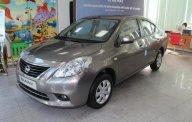 Cần bán xe Nissan Sunny XL 2018, màu xám, giá 438tr giá 438 triệu tại Hà Nội