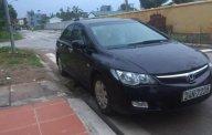 Bán Honda Civic 1.8 MT đời 2008, màu đen, 288tr giá 288 triệu tại Bắc Giang