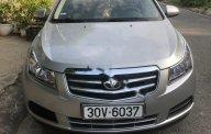 Bán Daewoo Lacetti SE sản xuất 2009, màu bạc, nhập khẩu nguyên chiếc giá 300 triệu tại Lào Cai
