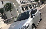 Cần bán gấp Toyota Vios 1.5E đời 2015, màu bạc, giá chỉ 447 triệu giá 447 triệu tại Hà Nội