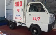 Bán xe Suzuki 490 kg, chạy trong giờ cấm, thùng kín cửa lùa giá 280 triệu tại Tp.HCM