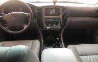 Bán Toyota Land Cruiser GX 4.5 sản xuất năm 2004, màu xanh lam, nhập khẩu, giá chỉ 388 triệu giá 388 triệu tại Hà Nội