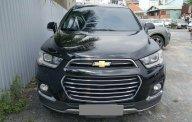 Bán xe Chevrolet Captiva 2016 LTZ màu đen, xe đẹp như mới giá 715 triệu tại Tp.HCM