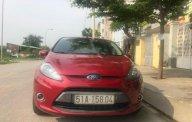 Cần bán xe Ford Fiesta sản xuất 2011, màu đỏ, giá tốt giá 370 triệu tại Tp.HCM